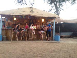 Basho Bar Arambol